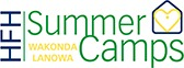 HFH Summer Camps Logo