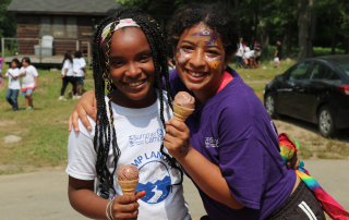 What's New - HFH Summer Camps